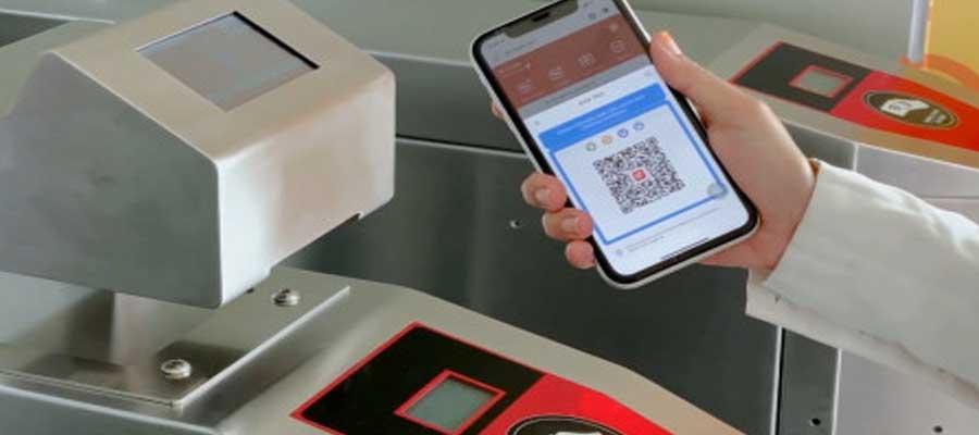 Pakai LinkAja untuk Promo Menarik Bayar LRT